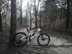 2012 Trek Top Fuel 9.9 build. Super fun bike